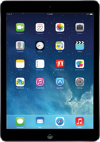 iPad Air (Cellular)