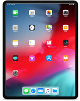 iPad Pro 3 (12.9-inch, Cellular, 1TB Model)